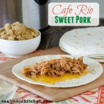 Cafe Rio Pork | realmomkitchen.com