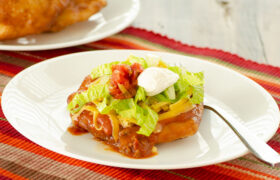 Navajo Tacos | realmomkitchen.com