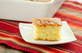 Five Star Corn Bread | realmomkitchen.com