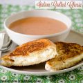 Italian Grilled Cheese | realmomkitchen.com
