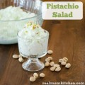 Pistachio Salad | realmomkitchen.com