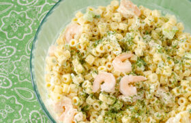 Shrimp Salad | realmomkitchen.com