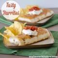 Tasty Burritos | realmomkitchen.com