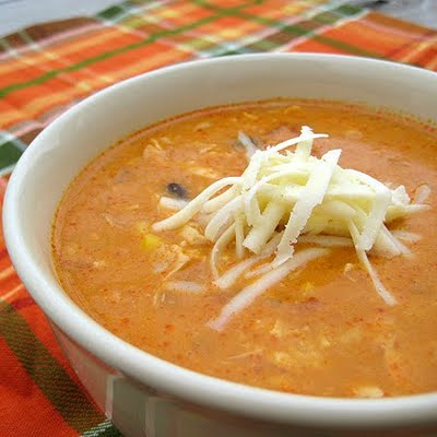 chick enchilada soup 5 450