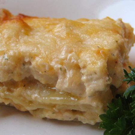 chicken lasagna 6 450