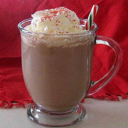 hot cocoa 4 450