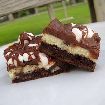 over the top brownies 4 450