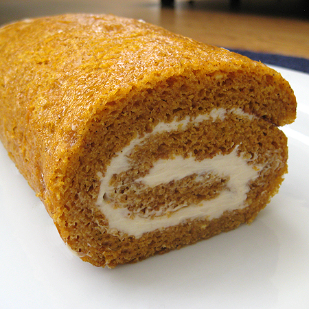 pumpkin roll 6 450