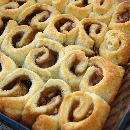 toffee rolls 2 450