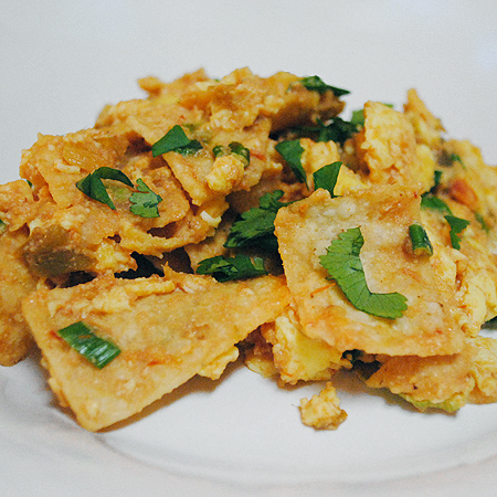 picture of migas
