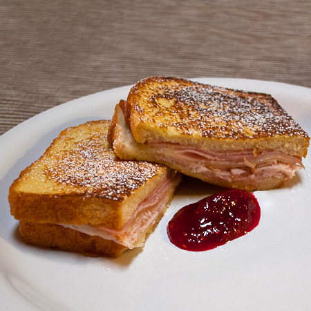 Any restaurants that serve Monte Cristo sandwiches like the ones ...
