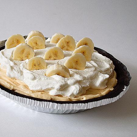 Chunky Monkey Pie