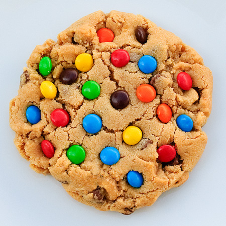 [Image: Over-the-top-M-M-Peanut-Butter-Cookie-top.jpg]