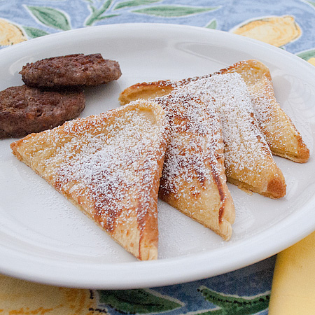 Fluffy French Toast Real Mom Kitchen