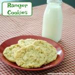 Ranger Cookies | realmomkitchen.com