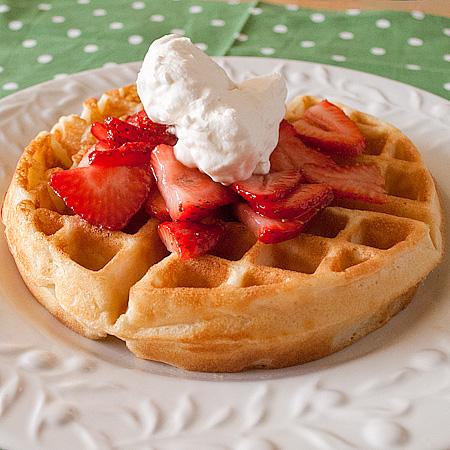 Best Breakfast Recipes from 2010