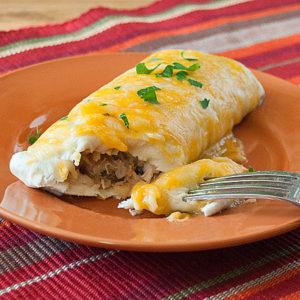 Pineapple-Chicken-Burrito