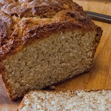 Easy Banana Bread Using Cake Mix