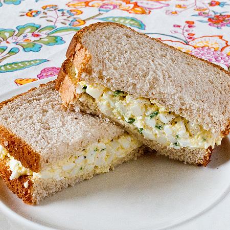 Estonian Egg Salad & Other Hard Boiled Egg Recipes | Real Mom Kitchen