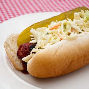 BBQ-Dog