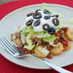 Tater Tot Tacos | realmomkitchen.com