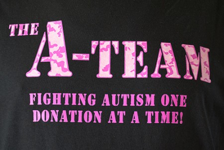 Walk for Autism | realmomkitchen.com