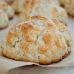 The Best Drop Biscuits | realmomkitchen.com