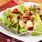Autumn Apple Salad   realmomkitchen.com
