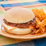 Slow Cooker Sloppy Joes   realmomkitchen.com