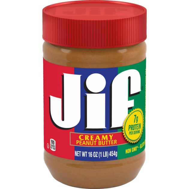 Jif New Classics Holiday Giveaway | realmomkitchen.com