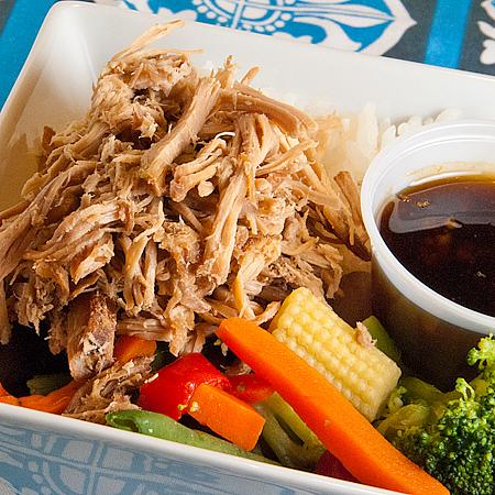 Slow Cooker Kalua Pork | Real Mom Kitchen
