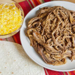 Mexican Shredded Beef | realmomkitchen.com