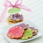 Flower Sugar Cookies 2