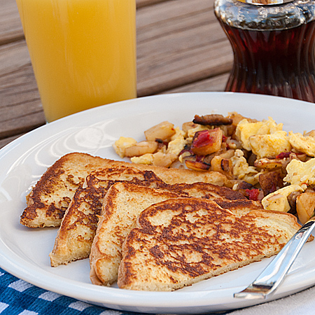 French Toast   realmomkitchen.com