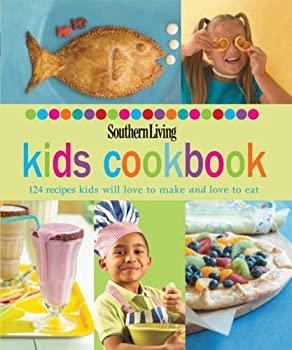 Southern Living Kids Cookbook | realmomkitchen.com