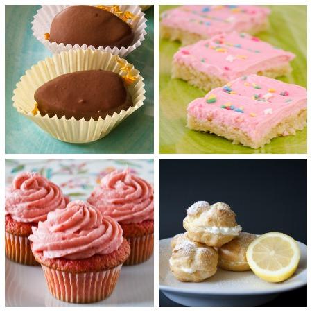 Easter Desserts | realmomkitchen.com