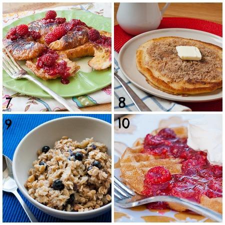 26 Spring Brunch Recipes | realmomkitchen.com