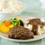 Salisbury Steak | realmomkitchen.com