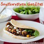 Southwestern Gorditas | realmomkitchen.com