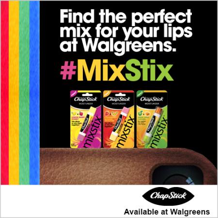 chapstick mixstix2