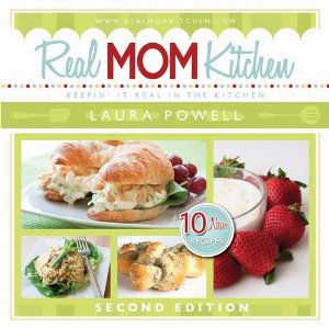 Real Mom Kitchen Cookbook Giveaway | realmomkitchen.com