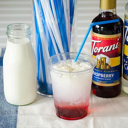 Italian Cream Soda | realmomkitchen.com