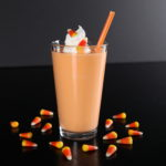 Spooky Smoothie | realmomkitchen.com