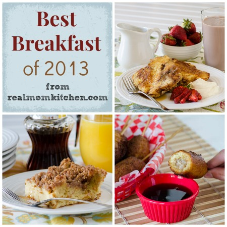 Best Breakfast of 2013