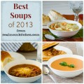 Best Soups of 2013 - realmomkitchen.com