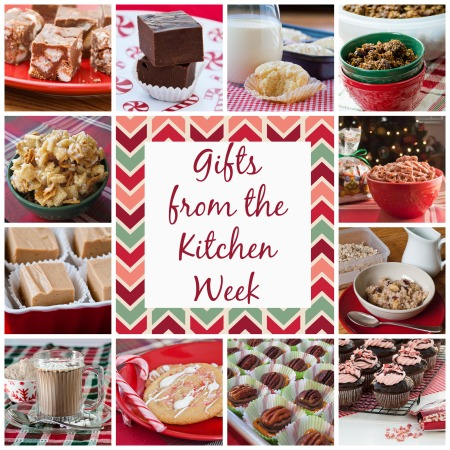 Gifts from the kitchen week | realmomkitchen.com