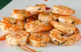 Party Shrimp   realmomkitchen.com