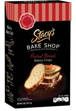Stacy's Bake Shop Bakery Crisps Giveaway | realmomkitchen.com