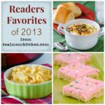 readers favorites 2013 - realmomkitchen.com