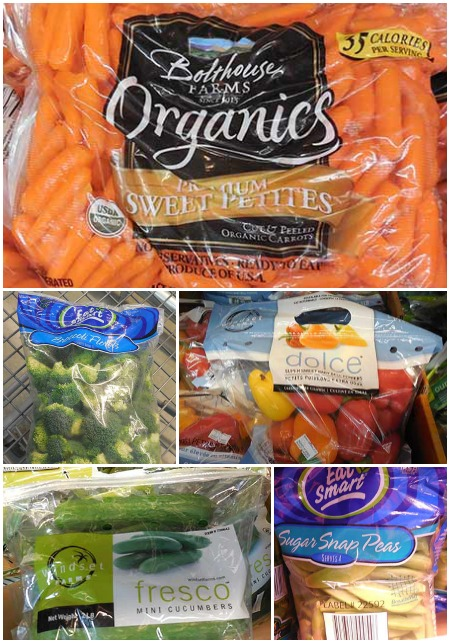 sam's produce